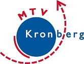 MTV Kronberg Logo